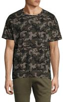 Zanerobe Rugger Camouflage T-Shirt