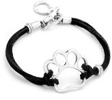 Wild Lilies Jewelry Paw Print Bracelet