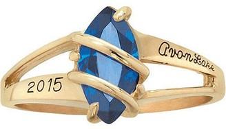 Keepsake Girl's Glamour Fashion Class Ring