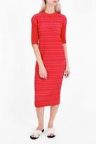 Joseph Oneida Dress