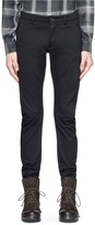 Attachment Slim fit chinos
