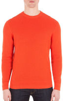 Ben Sherman Tonic Textured Crew Sweater