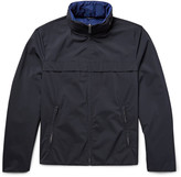 Prada Reversible GORE Windstopper Hooded Jacket