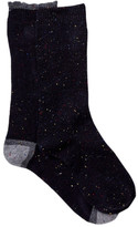 Steve Madden Speckled Boot Socks - Pack of 2