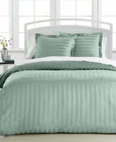 Westport CLOSEOUT! Stripe 3-pc King Duvet Cover Set, 1000 Thread Count
