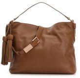 Foley + Corinna Sascha Leather Hobo Bag