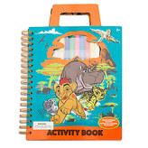 Disney The Lion Guard Activity Book