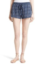 Soft Joie Women's Katalin Print Shorts
