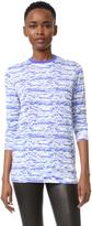 Prabal Gurung Long Sleeve T-Shirt