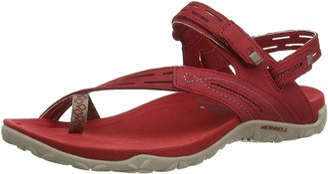 Merrell Women's Terran Convert II T-Bar Sandals