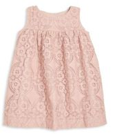 Burberry Baby's & Toddler's British Lace A-Line Dress