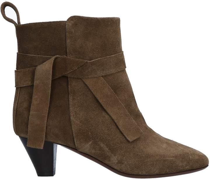 Marella Ankle boots