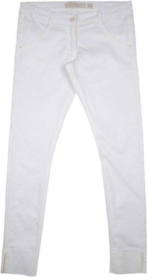 Elsy Casual pants - Item 13076293GL