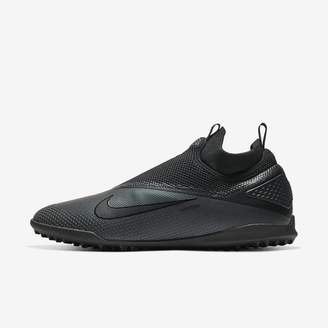 Nike Artificial-Turf Soccer Shoe React Phantom Vision 2 Pro Dynamic Fit TF