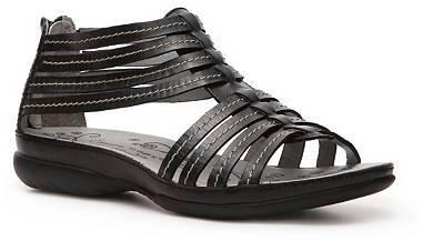 Bare Traps Daze Gladiator Sandal
