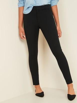 Old Navy High-Waisted Pixie Full-Length Pants for Women
