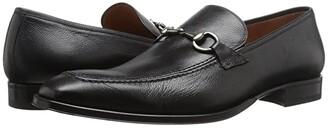 Mezlan Tours (Black) Men's Slip-on Dress Shoes
