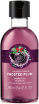 The Body Shop Frosted Plum Shower Gel