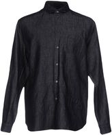 N°21 Ndegree 21 Denim shirts