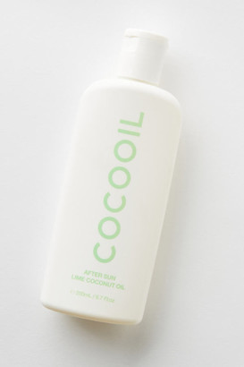 COCOOIL After-Sun with Lime By COCOOIL in White