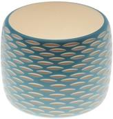 Carolee Honeycomb Bangle Bracelet