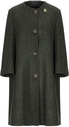 Roberto Cavalli Coats