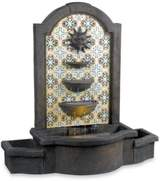 Kenroy Home Cascada Outdoor Fountain