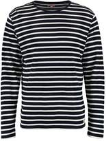Armor Lux Mariniere Heritage Long Sleeved Top Rich Navy/nature