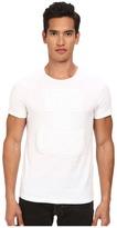 CNC Costume National Embossed T-Shirt