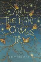 AMY GRIMES Light Comes Book