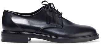 Casadei Leather Brogues