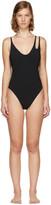 Araks Black Jaime Swimsuit