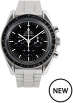 OMEGA Omega Pre-Owned Gents Steel Speedmaster Mechanical Watch, Black Dial. Ref: 3590.50
