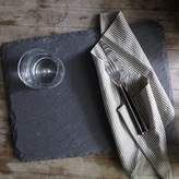 west elm Slate Placemat