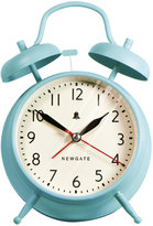 Newgate Clocks - The New Covent Garden Alarm Clock - Sleepy Blue
