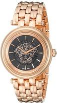 Versace Khai VQE05 0015 Watches