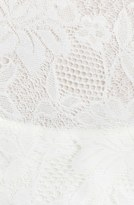 BP Lace Bodice Embroidered Duster (Juniors)