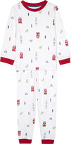 The Little White Company London cotton pyjamas 1-6 years