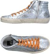 Golden Goose Deluxe Brand High-tops & sneakers - Item 11265321