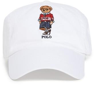 Polo Ralph Lauren Classic Bear Sport Cap