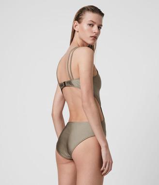 AllSaints Sayers Swimsuit