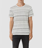 AllSaints Crator Crew T-Shirt