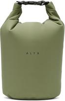 Alyx Green Mini Dry Bag Tote