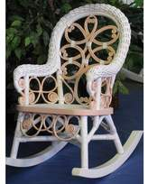 Yesteryear Victorian Child's Cotton Rocking Chair