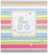 Gibson C.R. Expecting Stripes Pregnancy Journal