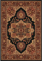 Couristan Antique Sarouk Rectangular Rug