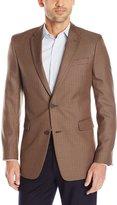 Tommy Hilfiger Men's Mini Check Sport Coat