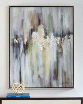 "John-Richard Collection Behind the Veil"" Original Painting"