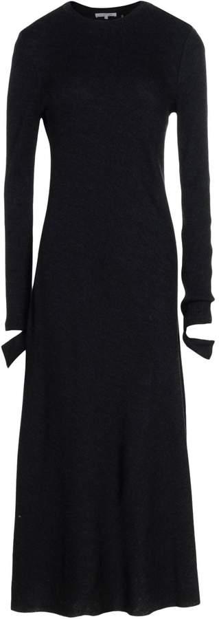 Helmut Lang Long dresses