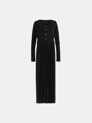 AllSaints Andrea Dress